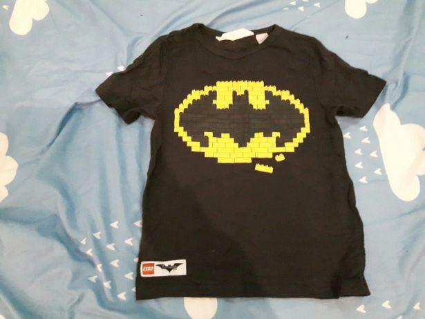 Lego Batman h&m rozm 110/116