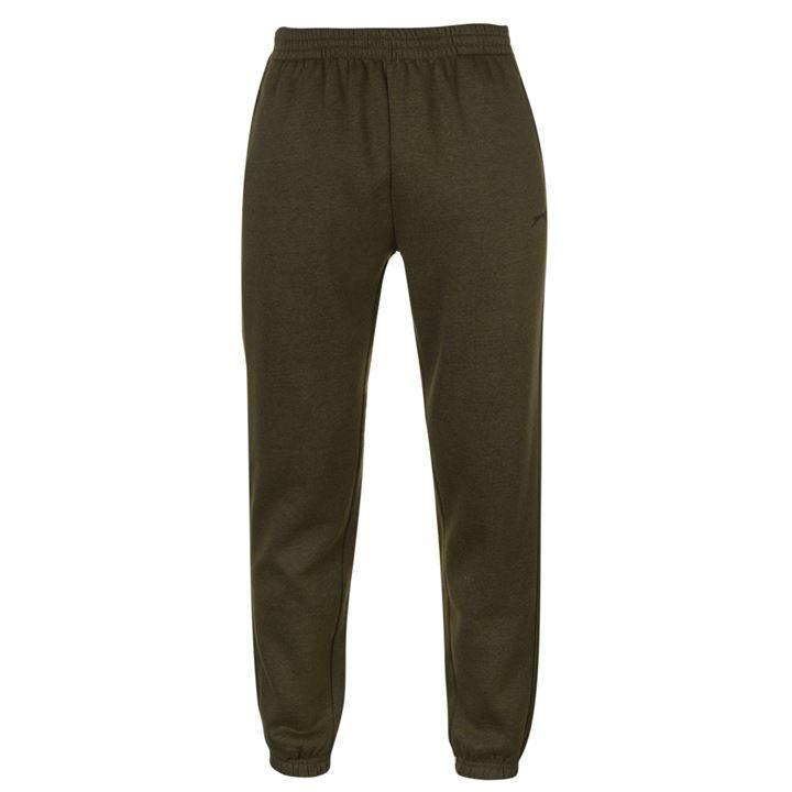 Spodnie dresowe Slazenger dresy zamki 482008 4XL