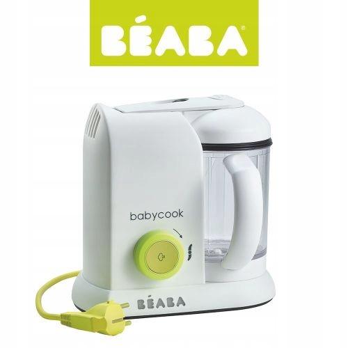 Beaba Babycook neon