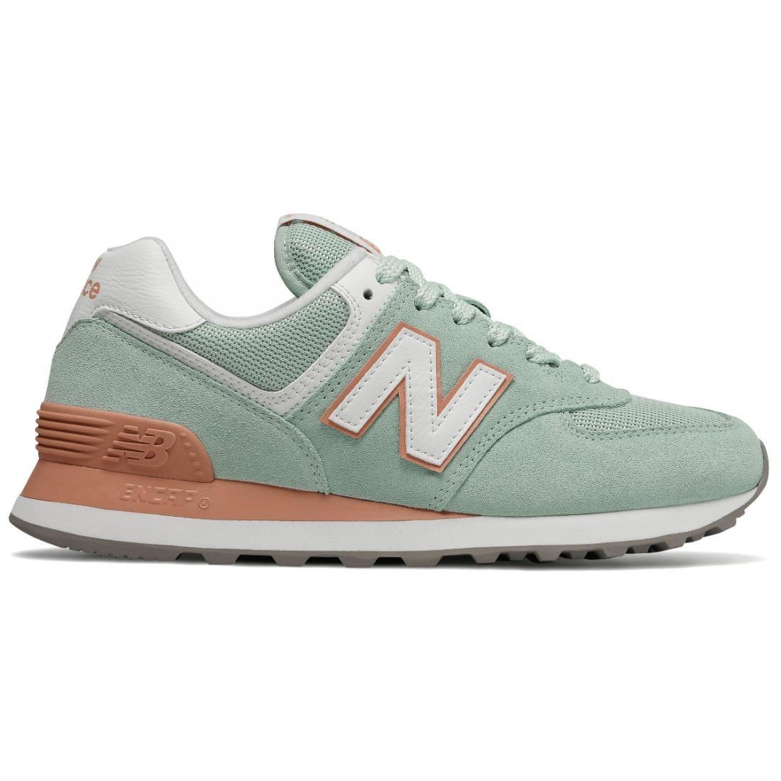 Buty New Balance NBWL574ESE NBWL574ESE-a2 r 40,5