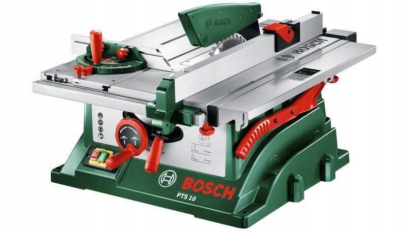 U447 Piła stołowa Bosch PTS 10