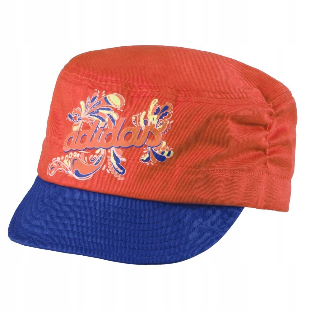 Dziecięca czapka Adidas LG Rock IT CAP F49824