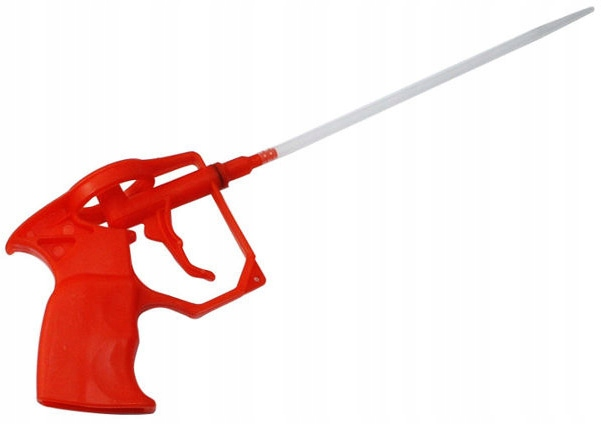 BEAST pistolet do pian budowlanych plastikowy