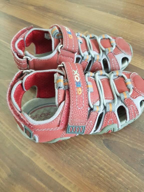 geox sandały sandałki dziecięce 26