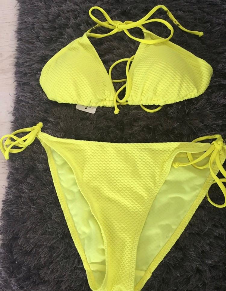 Reserved nowy strój kąpielowy S