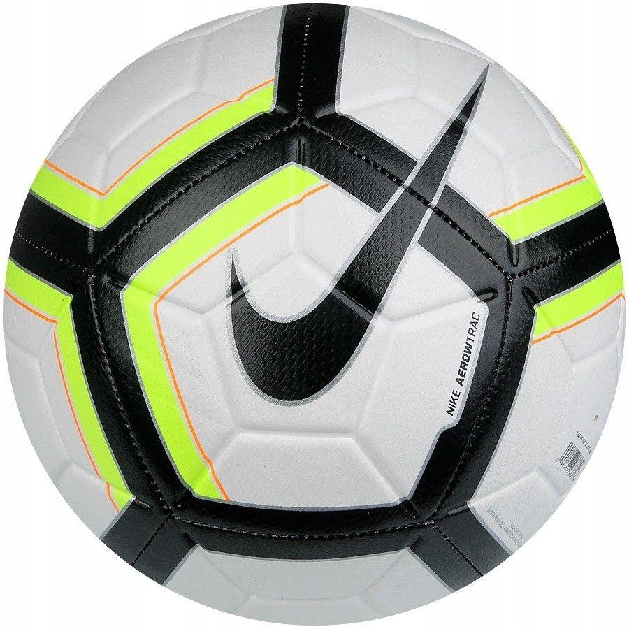Piłka nożna Nike Strike Team SC3176 100 # 4