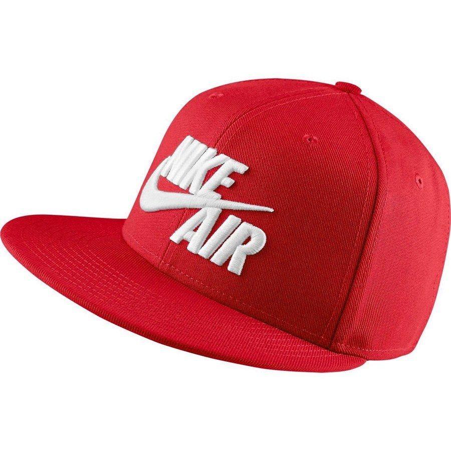 Czapka Nike U NK AIR TRUE CAP CLASSIC 805063 657-S