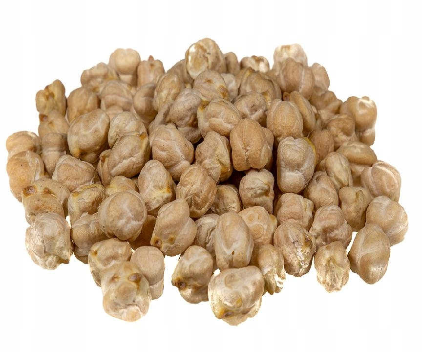 Cieciorka groszek biały (Ciecierzyca) XXL 1 kg