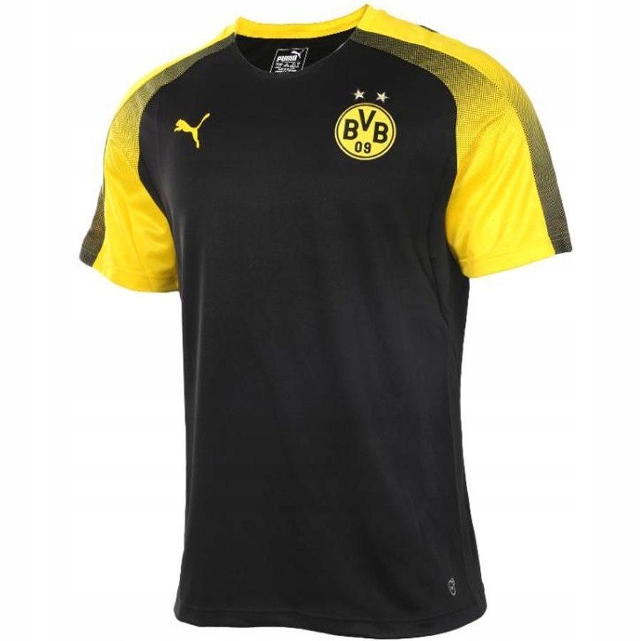 Koszulka Puma Borussia Dortmund Stadium M