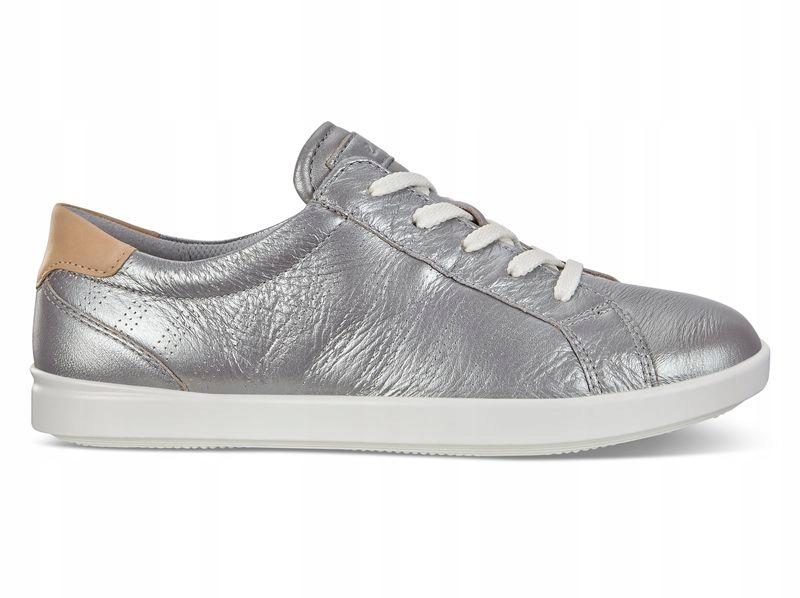 ECCO Leisure srebrne (20503351322) 38