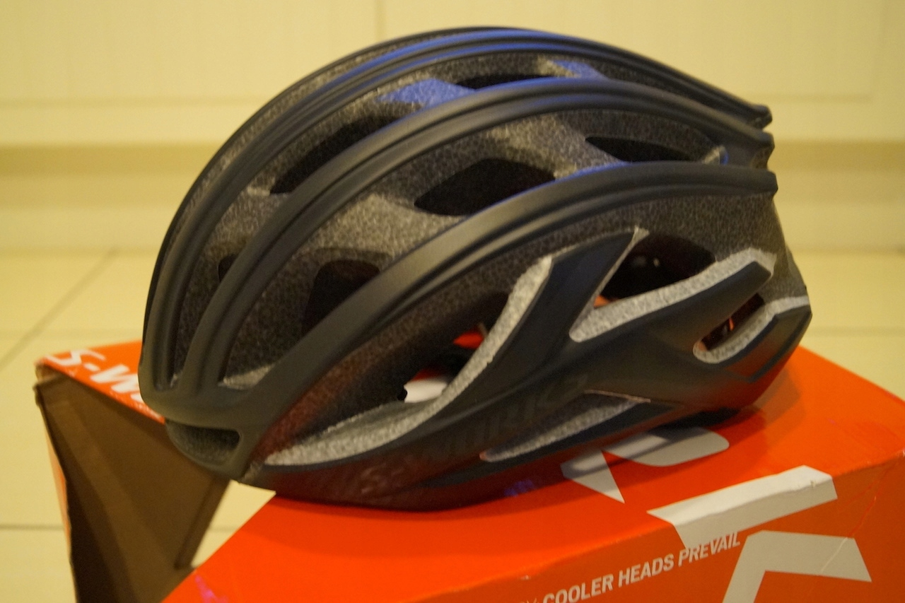 Kask S-Works Specialized Prevail II M 55-59 190g.