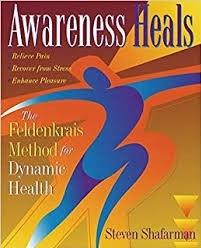 Steven Shafarman - Awareness Heals
