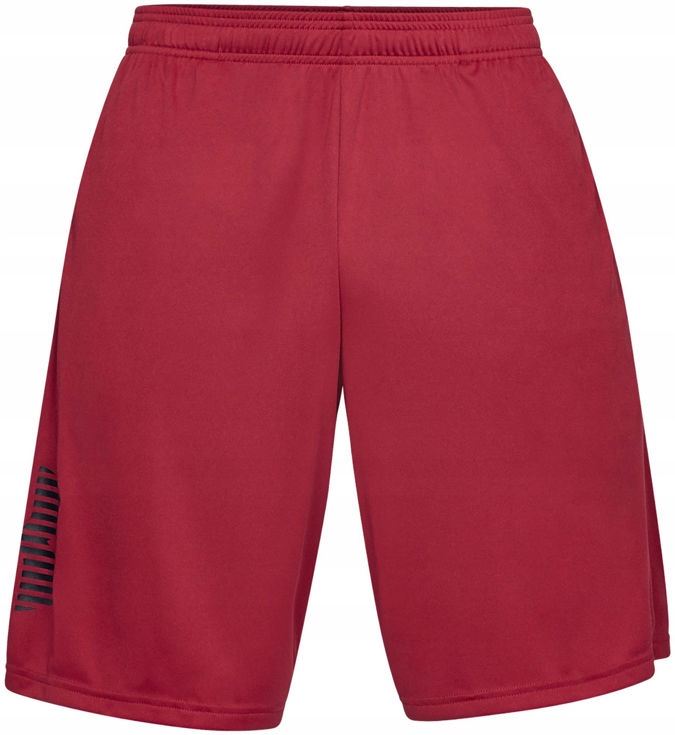 Spodenki Under Armour UA Tech Graphic Short Red #L