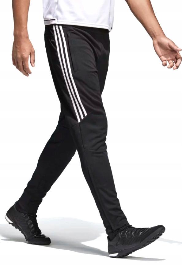 wielka wyprzedaż uk wielka wyprzedaż uk gorąca sprzedaż online Spodnie ADIDAS TIRO 17 JR DRESOWE BS3690 r. 164cm ...