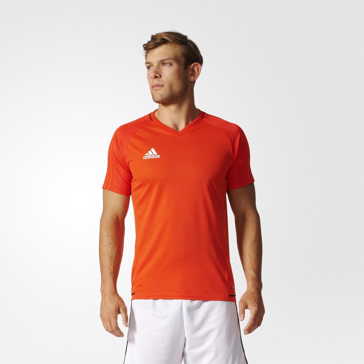 adidas TIRO 17 Koszulka treningowa / Rozmiar S