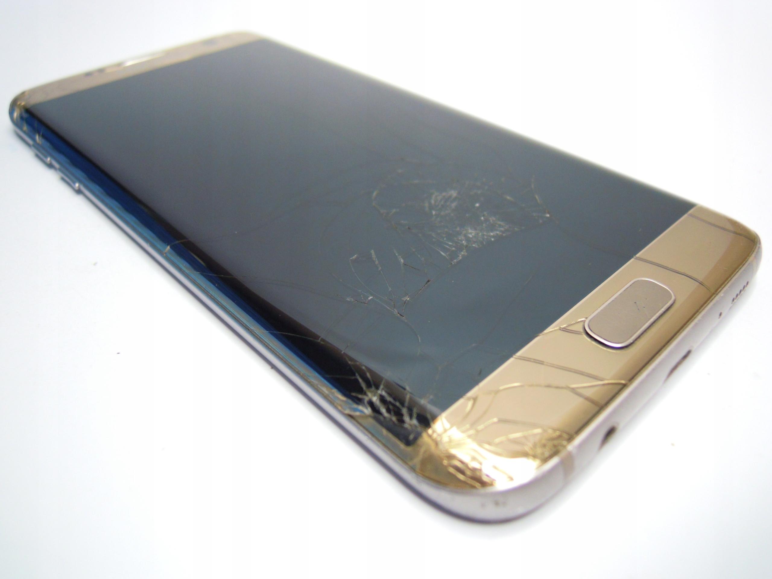 ORYGINALNY LCD SAMSUNG S7 EDGE G935F WAWA 7