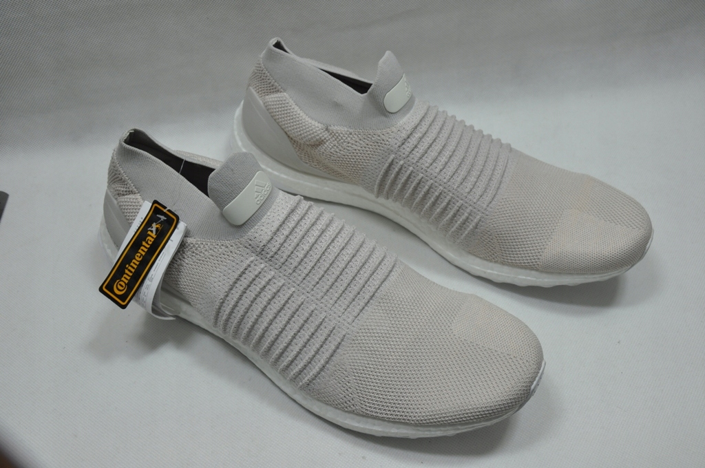 online store ffd30 cf144 nowe ADIDAS ULTRA BOOST LACELESS BB6145 R 52 2/3 ...