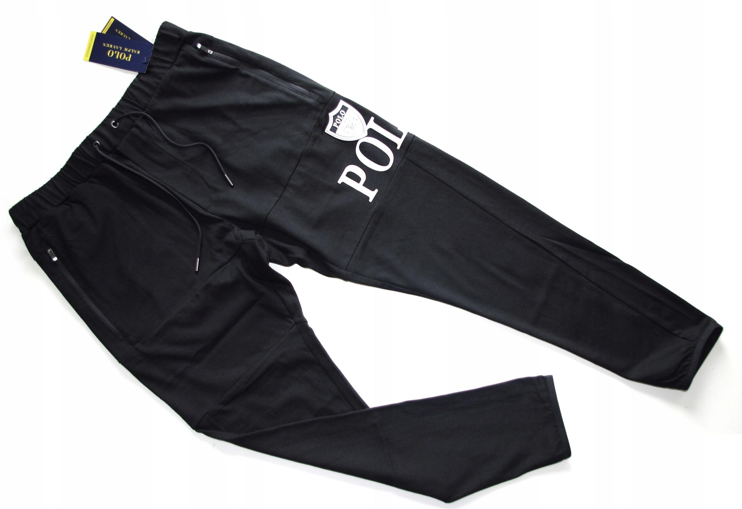 RALPH LAUREN pants logo S