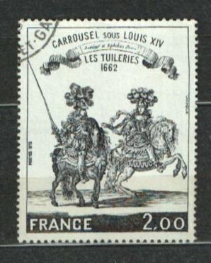 Francja - M nr 2062 - kas