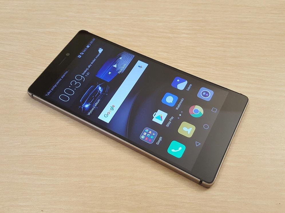 Huawei P8 stan db bez blokad