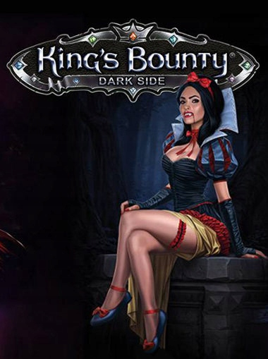 Cd Action kody Kings Bounty: Dark Side Anna's Ques