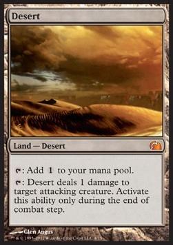 Desert From the Vault: Realms