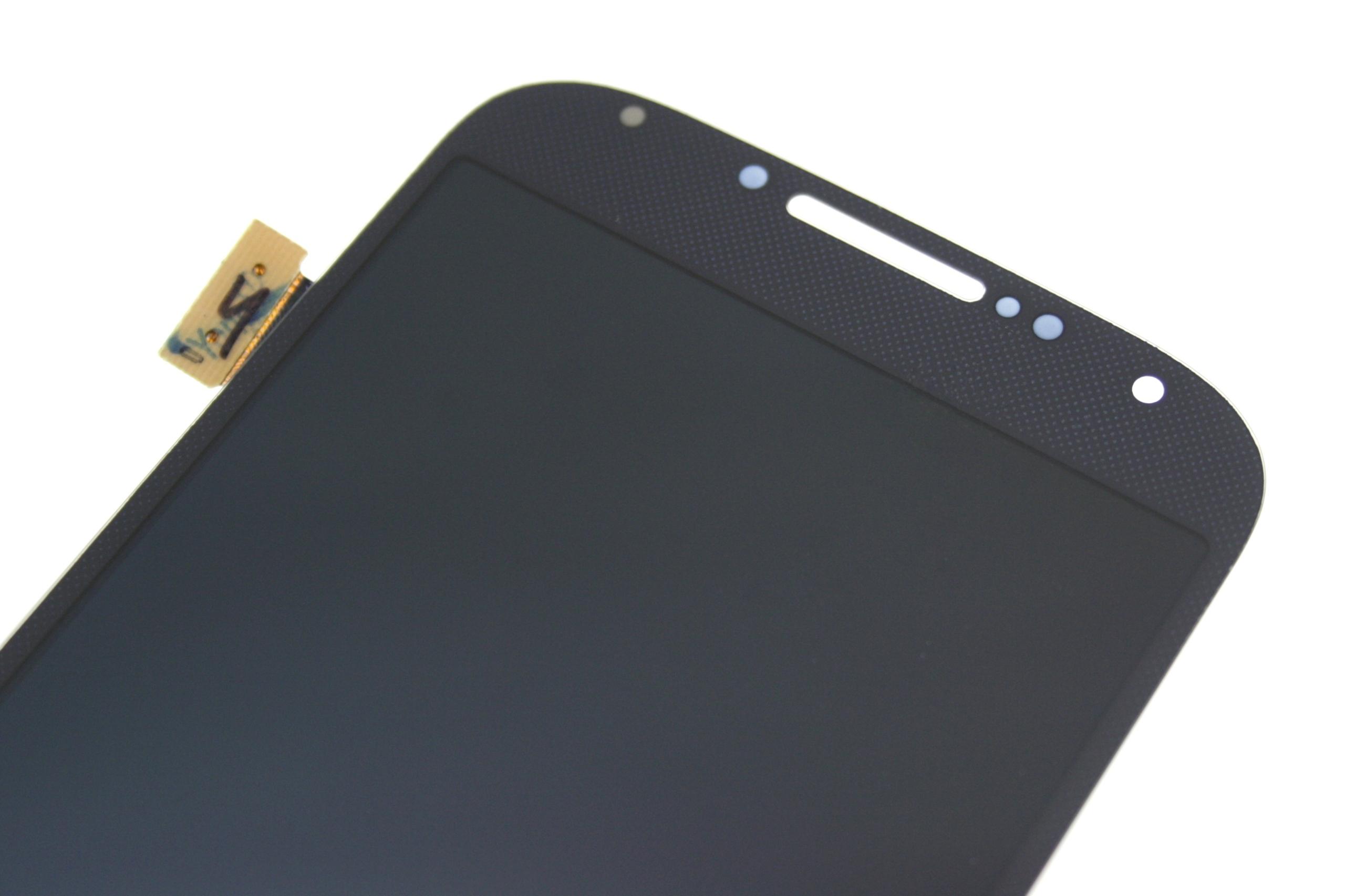 LCD WYŚWIETLACZ SAMSUNG GALAXY S4 GT-I9515 CZARNY