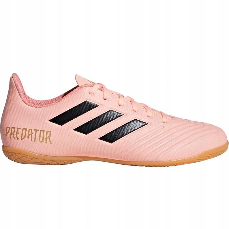 Buty halowe adidas Predator Tango 18.4 r.41 1/3