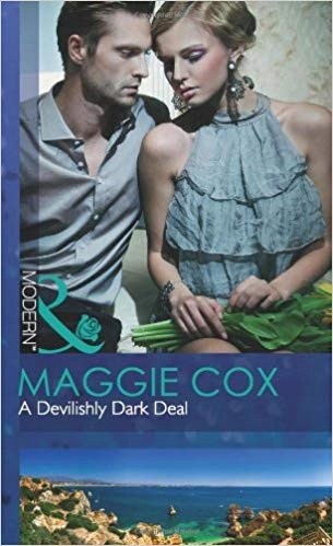 wer ang A Devilishly Dark Deal Cox Maggie