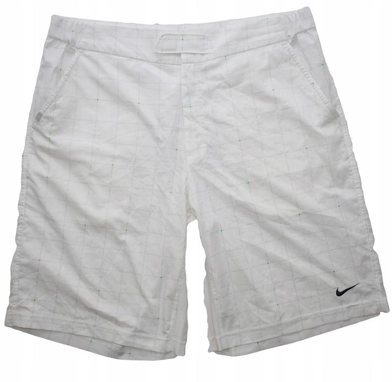Nike TENIS XXL spodenki do tenisa tenisowe