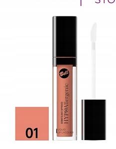 Bell HYPOAllergenic Liquid Lip Lacquer nr 01