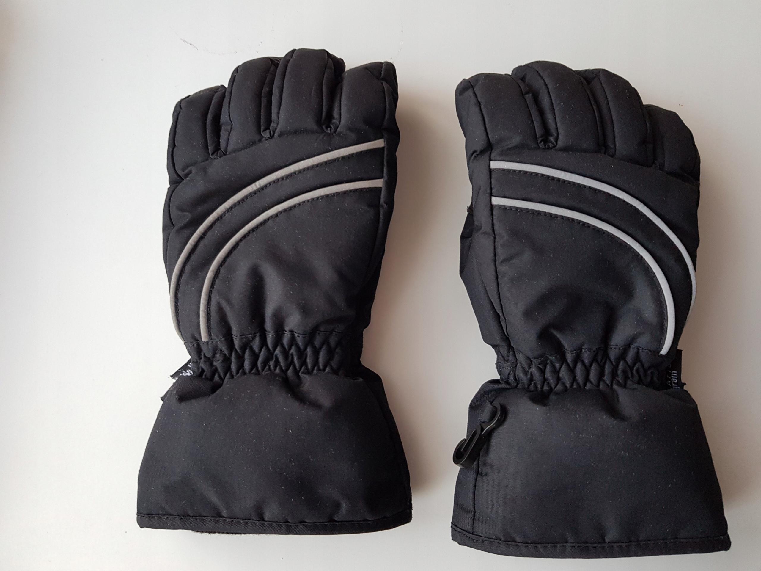 Rękawiczki Kappahl nieprzemakalne 110-134 cm