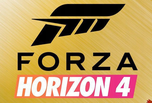 FORZA HORIZON 4 ULTIMATE EDITION+ ODYSSEY