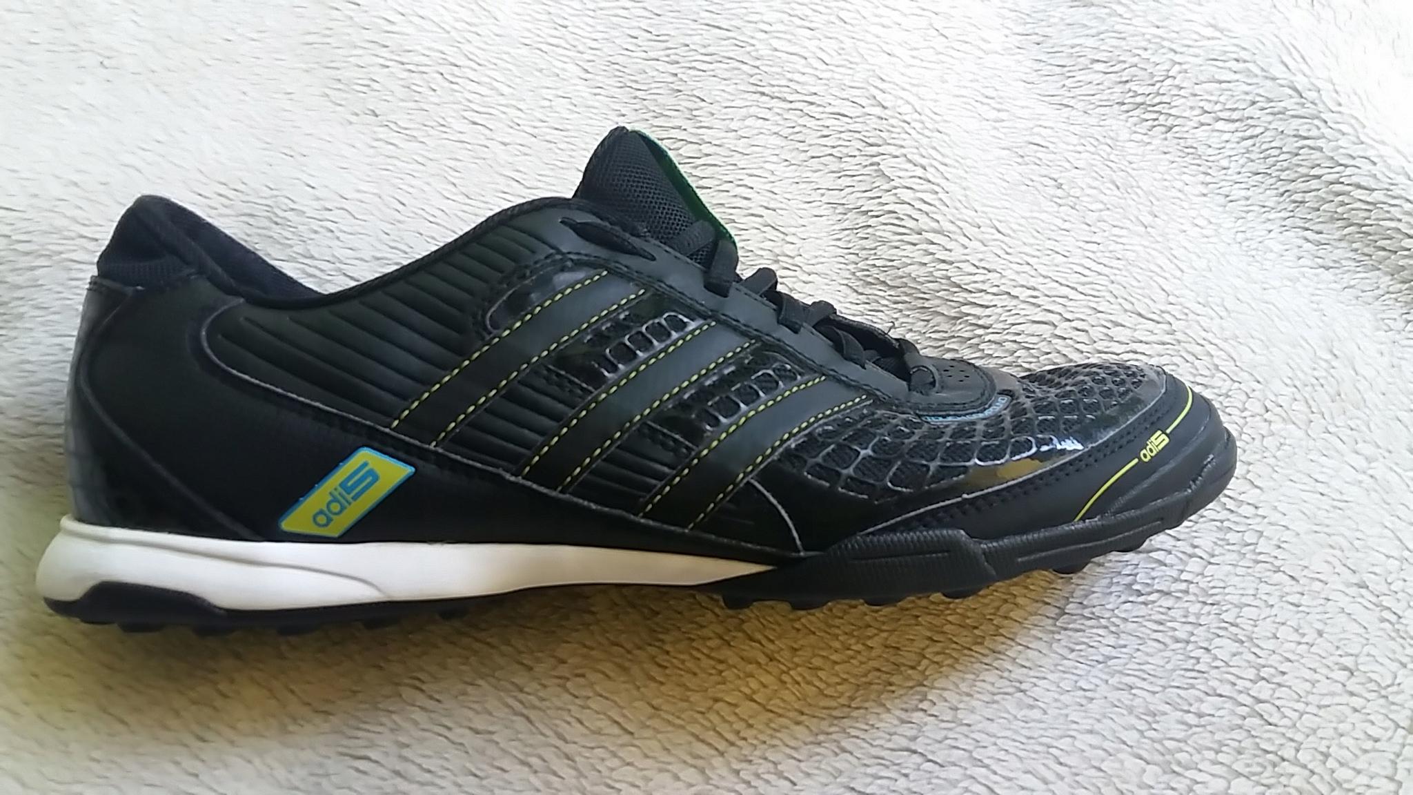 aa93d4561a7c Adidas adiprene buty męskie 43 1 3 jak nowe - 7477428664 - oficjalne ...