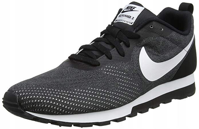 Buty Nike MD Runner 2 Eng Mesh do biegania r 42,5