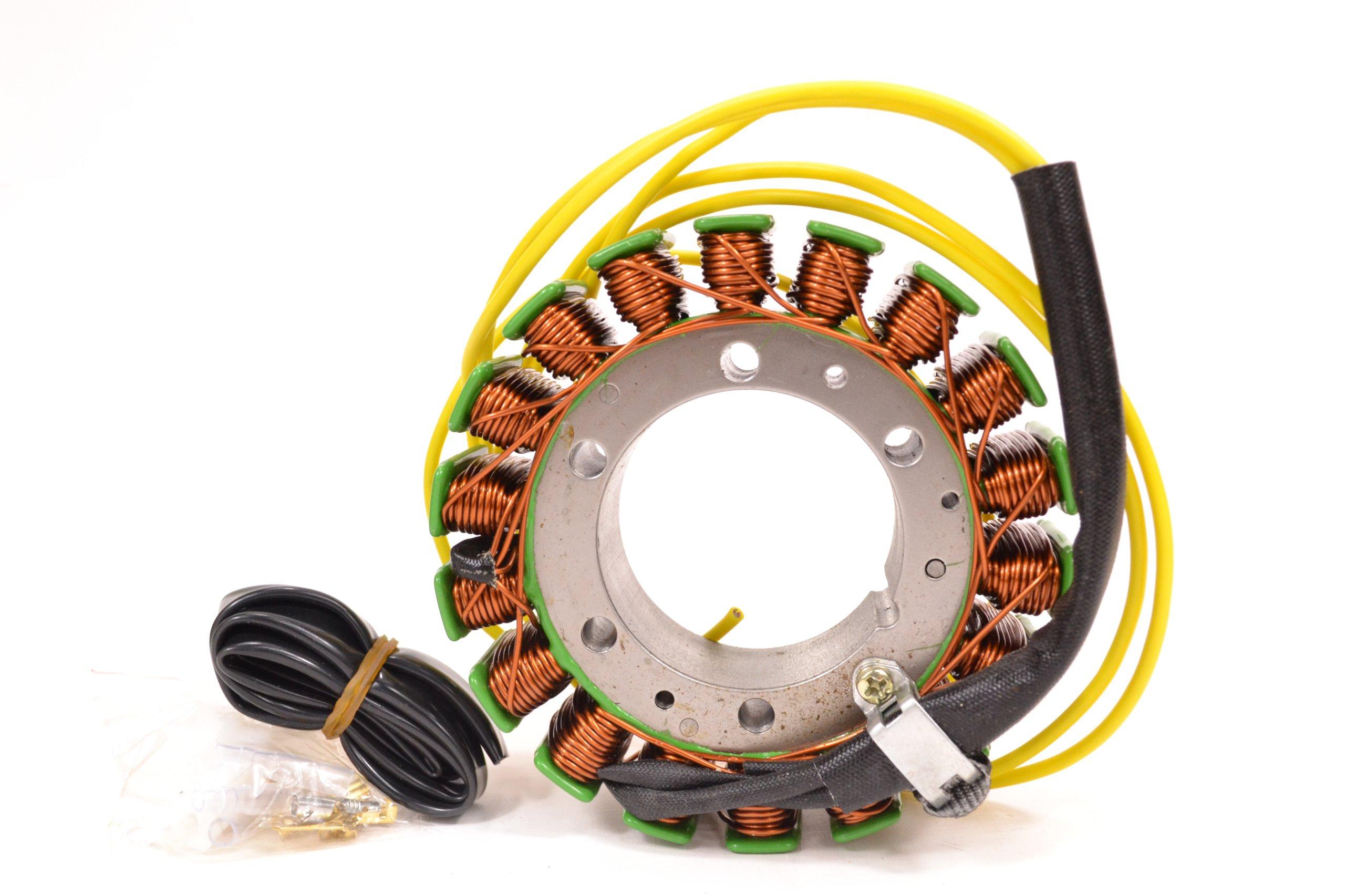 Honda Gl 500 81 82 650 83 Alternator Stator 6921971027 Oficjalne Wiring