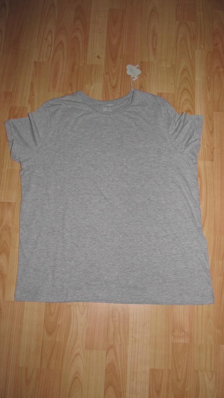 Koszulka męska Livergy r.XL 56/58