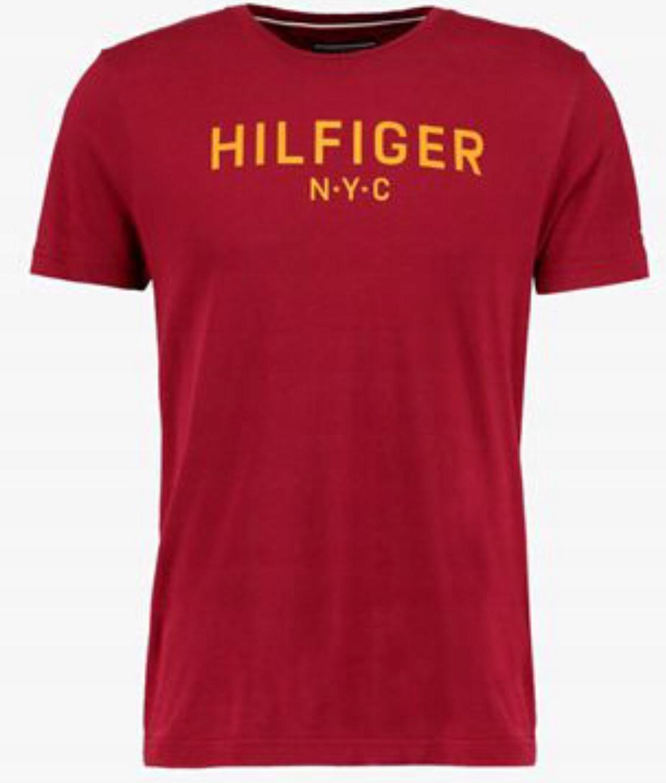 TOMMY HILFIGER t-shirt r. L