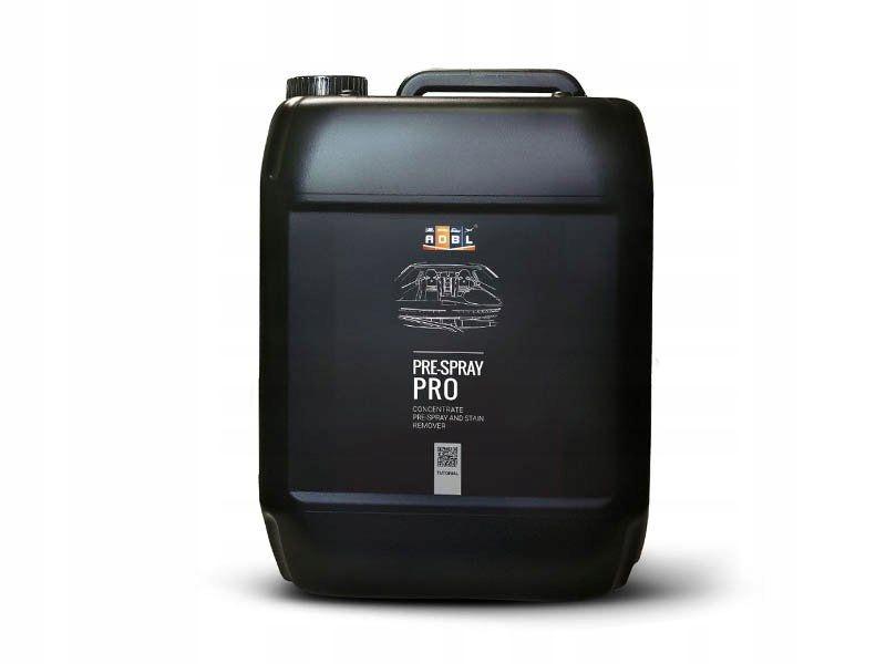 ADBL Pre Spray Pro 5L Płyn do prania tapicerki