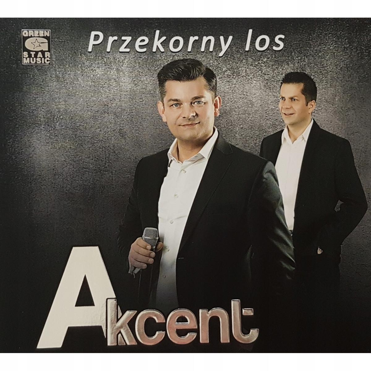 Akcent PRZEKORNY LOS Zenek Martyniuk