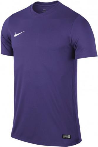 e89cdc8569673a Koszulka Nike Park Fioletowa Junior 448254-547/ M - 7154717238 ...