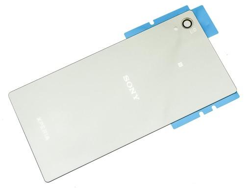 Tylna obudowa klapka Sony Xperia Z5 Biały HQ