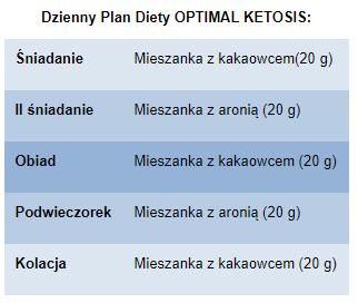 Dieta Ketogeniczna 10 Dni X500 Kcal Odchudzanie 6741419735