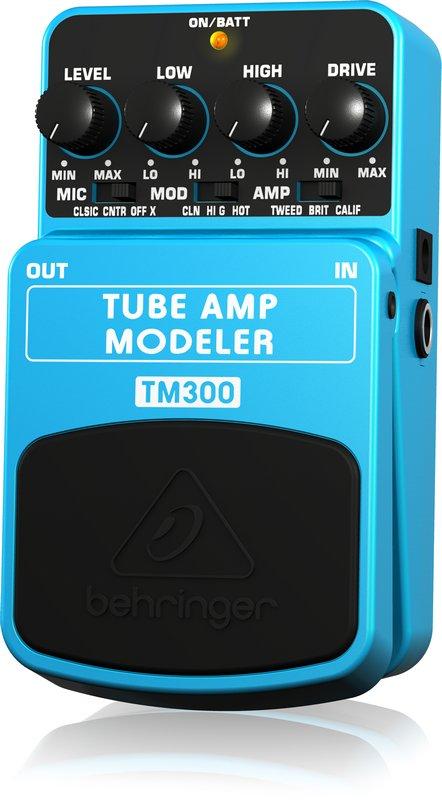 Behringer TM300 Efekt gitarowy