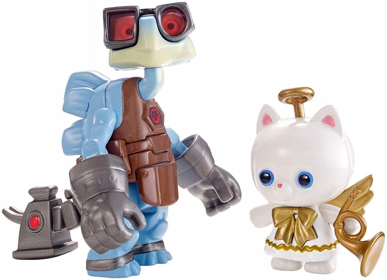 Toy Story - Raygon i Kot-Aniołek - Figurki DPF07