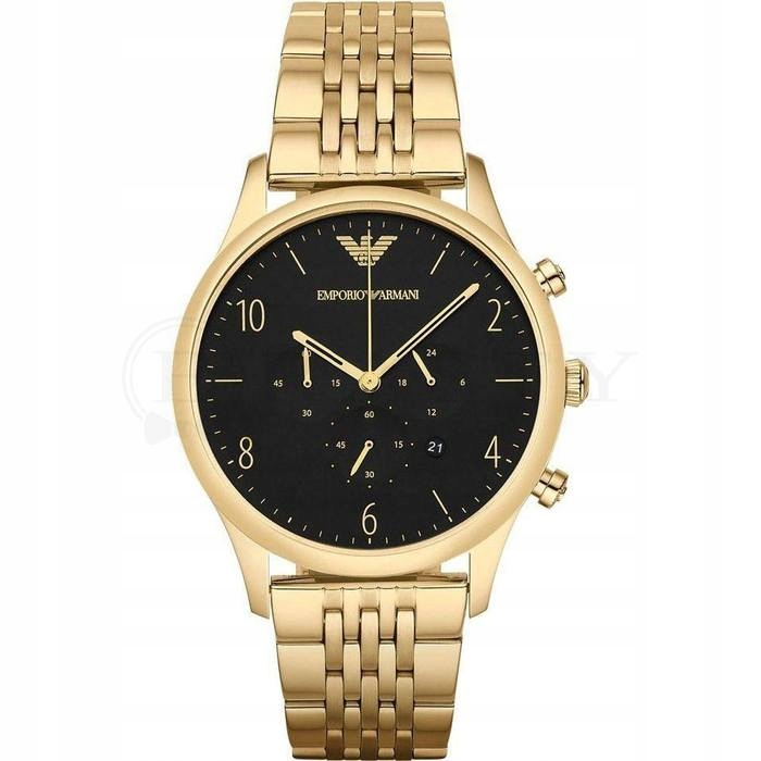 Zegarek Armani Ar1893 Wysyłka Pl 24h