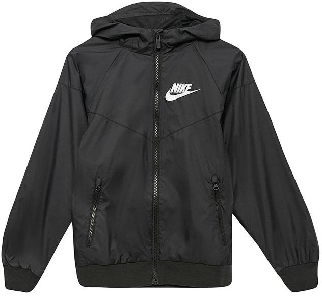 Juniorska/Damska Kurtka Nike /850443-011 158-170cm
