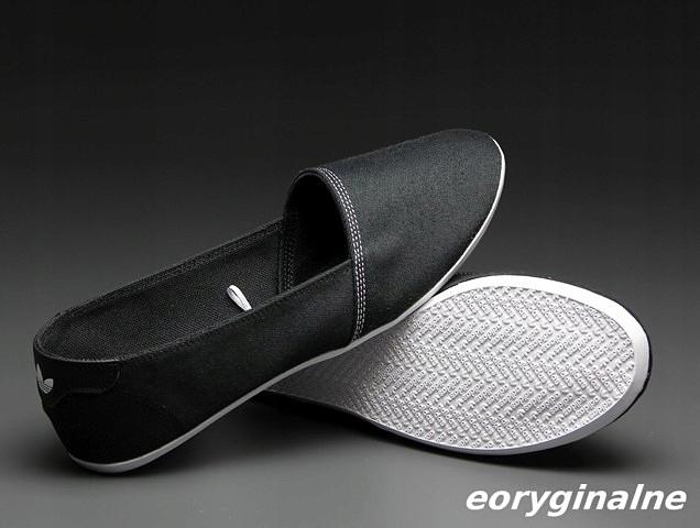 Baleriny damskie Adidas Adidrill Q20440 8151467657