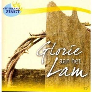 CD V/A - Nederland Zingt -.. .. Glorie Aan Het Lam