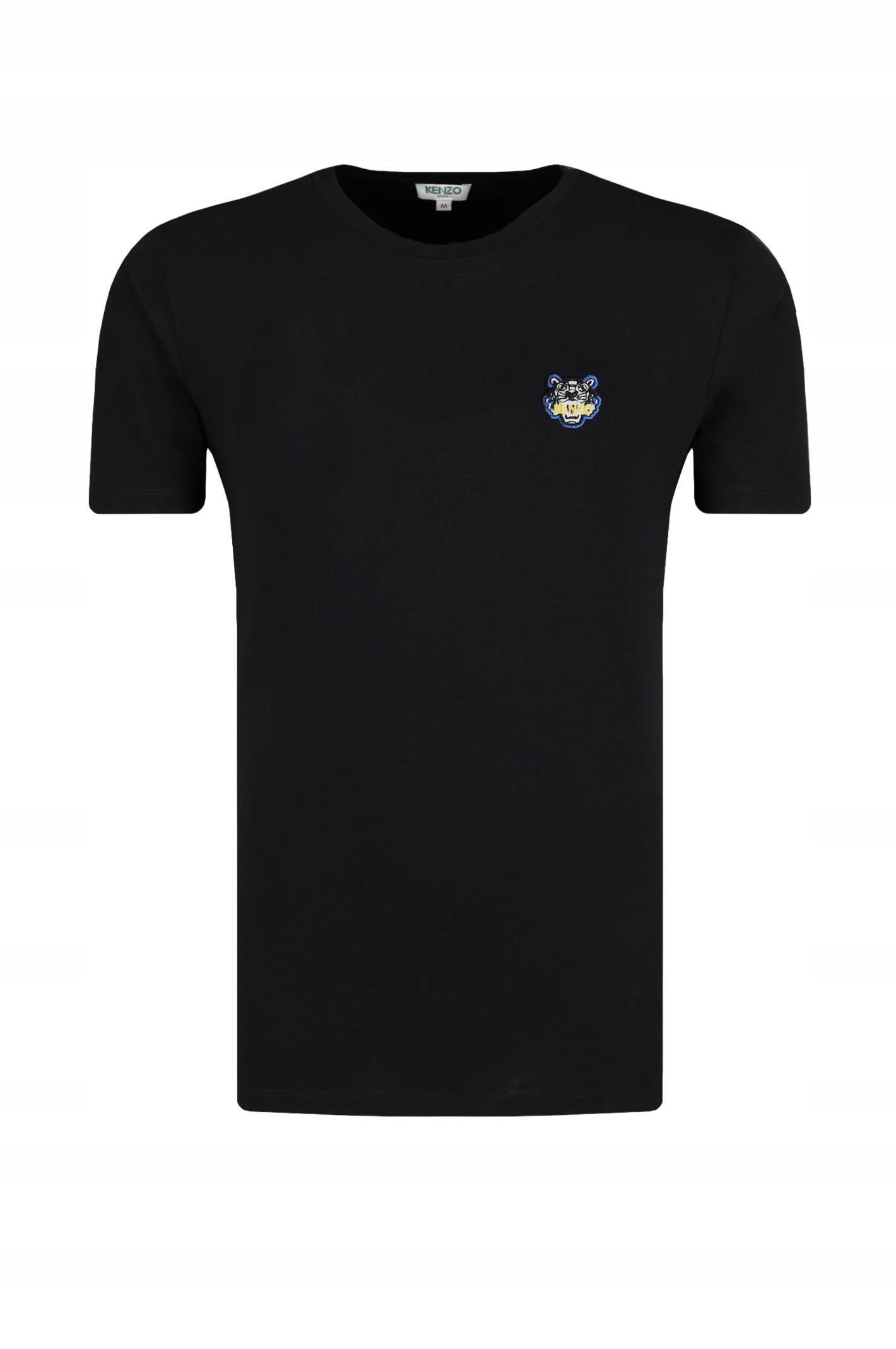 Kenzo T-Shirt Rozmiar XXL Koszulka Paris Men 2019